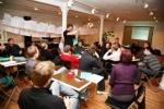 Podjetniški center CEED Slovenija vabi mlade podjetnike k vpisu v program CEED Top Class 2008/2009