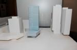 Za Severna mestna vrata izbran arhitekturni projekt Borisa Podrecce