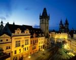 Češka je privlačna za investitorje