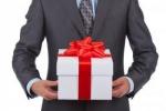 Koliko nas stanejo poslovna darila?