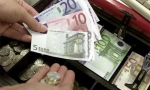 Številne nepravilnosti pri izdajanju računov