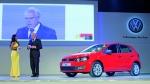 Volkswagen kljub recesiji odpira nove tovarne