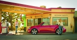 Novi Beetle Cabriolet