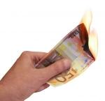 Bankovci dobro zaščiteni pred ponarejanjem