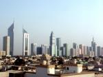 Finančna kriza ustavila gradnjo najvišje stavbe