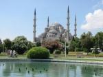 Zasoljena investicija za džamijo