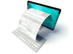 Vprašanja in odgovori v zvezi z uporabo vezanih knjig računov