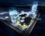 Usoda poslovne stolpnice Emonike odvisna od trajanja finančne krize