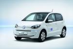 Prihaja električni avto e-up!