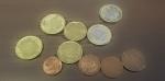 Slovenija bo dobila kovanec za 25. rojstni dan