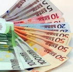 Gotovinska plačila - pravne osebe