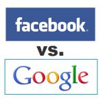 Razlike med Facebook oglaševanjem in oglaševanjem na Googlu