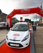 Ford Fiesta ECOnetic osvojila ralij Monte Carlo