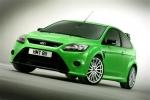 Začetek proizvodnje za novi Ford Focus RS
