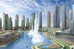 Največja fontana na svetu
