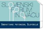 3. Slovenski forum inovacij