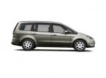 Ford Galaxy in S-MAX: Št.1 za zanesljivost po DEKRA raziskavah
