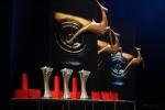 Trije nominiranci za dravsko-pomursko gazelo 2012