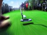 Kako postanem igralec golfa?
