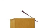 Značilnosti dobrega govorca