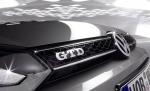 Svetovna premiera novega Golfa GTD