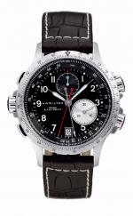 Hamilton Khaki Eto, ura, ki jo nosi Bruce Willis v najnovejšem filmu Umri pokončno