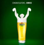 Heineken: prave legende se ne rodijo, ampak so »odvržene«