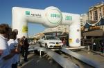Ibiza Ecomotive, najvarčnejše vozilo Eco Toura 2008