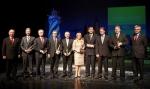 Podeljene že 41. Nagrade GZS za gospodarske in podjetniške dosežke