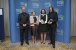 Nagrajenci izbora Naj računovodski servis 2012