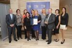 Nagrajenci izbora Naj računovodski servis 2014