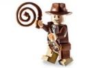 Kultne Lego kocke in kultni Indy