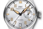 IWC prestižna ura za očeta in sina