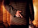 Podjetniki: najbolj nas ovira korupcija