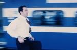 Koliko časa preživi povprečni Evropejec na delavnem mestu?