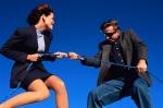 V Sloveniji delajo ženske skoraj toliko kot moški