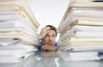 Katera poročila mora oddati podjetnik?