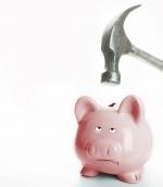 V ZDA počil balon hipotekarnih kreditov