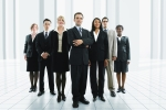 Poslovni stil za moškega - Buisness Smart