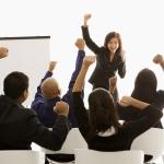 Komunikacija pri sprejemanju poslov