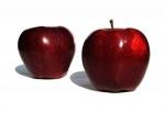 Solate z jabolki