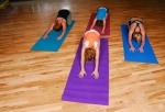 Vadba joge – za zdravo in krepko telo!