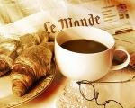 Pitje kave je obred