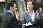 Konflikti in tekmovalnost v družinskem podjetju