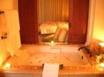 Blagodejni učinki domače kopeli