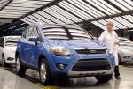 Novi Ford Kuga s certifikatom ...