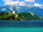 Slovenski turizem beleži rast