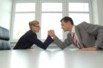Zakaj manjša podjetja težje dobijo kredit?