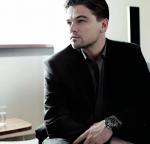 Leonardo DiCaprio je sklenil partnerstvo s TAG Heuerjem