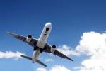Točnost prihoda letal glede na čas dneva